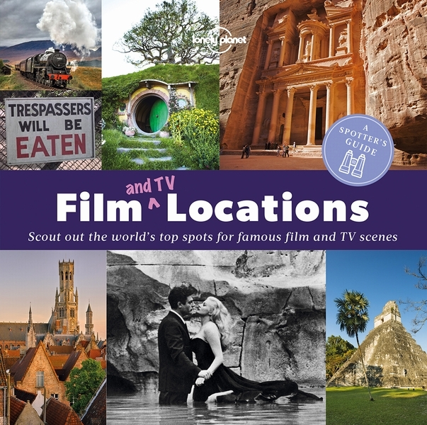 ,Spotter`s Guide Film and TV Locations