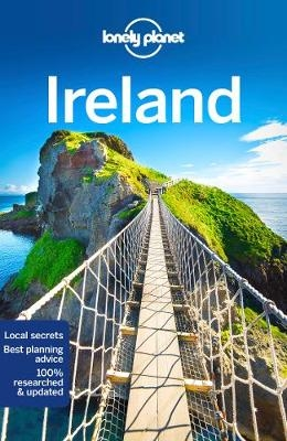 ,Lonely Planet Ireland