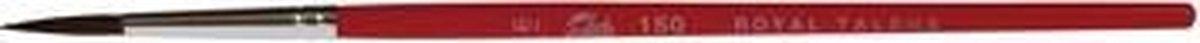 ,Talens waterverf penseel serie 150 nr. 6