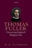 W. B. Patterson, Thomas Fuller