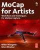 Kitagawa, Midori,Windsor, Brian, MoCap for Artists Workflow and