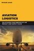 Sales, Michael, Aviation Logistics