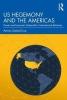 <b>Arturo (University of Guadalajara, Mexico) Santa-Cruz</b>,US Hegemony and the Americas