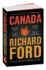 Ford, Richard, Canada