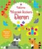 ,<b>Mozaiek stickers - Dieren</b>