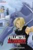 Arakawa, Hiromu, Fullmetal Alchemist (Omnibus Edition) 3