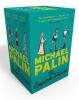 Palin, Michael, Complete Michael Palin Diaries