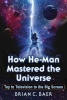 Brian C. Baer, How He-Man Mastered the Universe