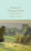Hardy Thomas, Poems of Thomas Hardy
