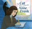 Lee Miller David, Cat Who Lived with Anne Frank