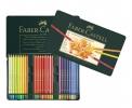 ,<b>kleurpotlood Faber-Castell Polychromos etui à 60 stuks</b>