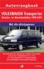 <b>P.H. Olving e.a.</b>,Vraagbaak Volkswagen Transporter benzine en dieselmodellen 1990-2001