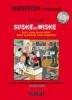 Stripkatalogus, 02. Complete Vandersteen Catalogus (editie 2)Met Ondermeer Suske en Wiske, Bessy, Jerom, de Rode Ridder, Robert en Bertrand en Studio Vandersteen