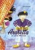<b>Mylo Freeman</b>,Prinses Arabella en prins Mimoen
