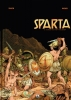 Simon, Sparta  2