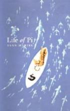 Martel, Yann Life of Pi. 5 CDs