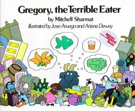 Sharmat, Mitchell Gregory, the Terrible Eater