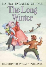 Wilder, Laura Ingalls The Long Winter