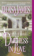 James, Eloisa Duchess in Love