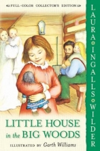 Wilder, Laura Ingalls Little House in the Big Woods