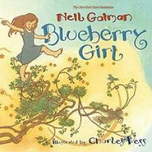 Gaiman, Neil Blueberry Girl