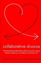 Tesler, Pauline H. Collaborative Divorce