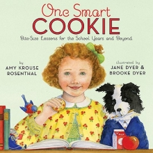 Rosenthal, Amy Krouse One Smart Cookie