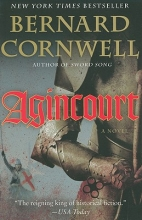 Cornwell, Bernard Agincourt