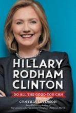 Levinson, Cynthia Hillary Rodham Clinton