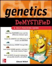 Edward Willett Genetics Demystified