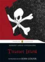 Robert Louis Stevenson Treasure Island