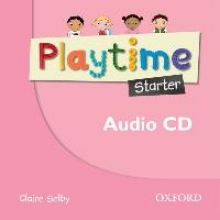 Selby, Claire Playtime Starter. Class CD