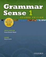 Kesner, Susan Grammar Sense 1. Student Book with Online Practice Access Code Card