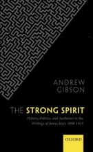 Gibson, Andrew The Strong Spirit