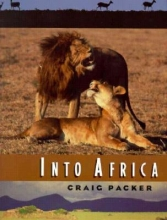 Craig Packer Into Africa