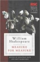 Shakespeare, William Measure for Measure