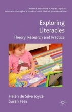 de Silva Joyce, Helen Exploring Literacies