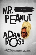 Ross, Adam Mr. Peanut