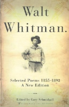 Whitman, Walt Walt Whitman
