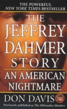 Davis, Don The Jeffrey Dahmer Story
