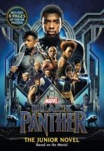 McCann, Jim Marvel`s Black Panther