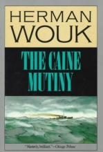 Wouk, Herman The Caine Mutiny