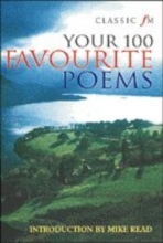 Mike Read Classic FM 100 Favourite Poems