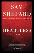 Shepard, Sam Heartless