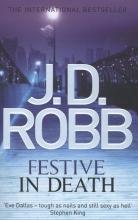 Robb, J D Festive in Death