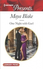 Blake, Maya One Night with Gael