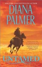 Palmer, Diana Untamed