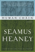 Heaney, Seamus Human Chain