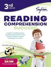 Sylvan Learning Third Grade Reading Comprehension Success (Sylvan Workbooks)