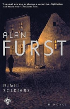 Furst, Alan Night Soldiers